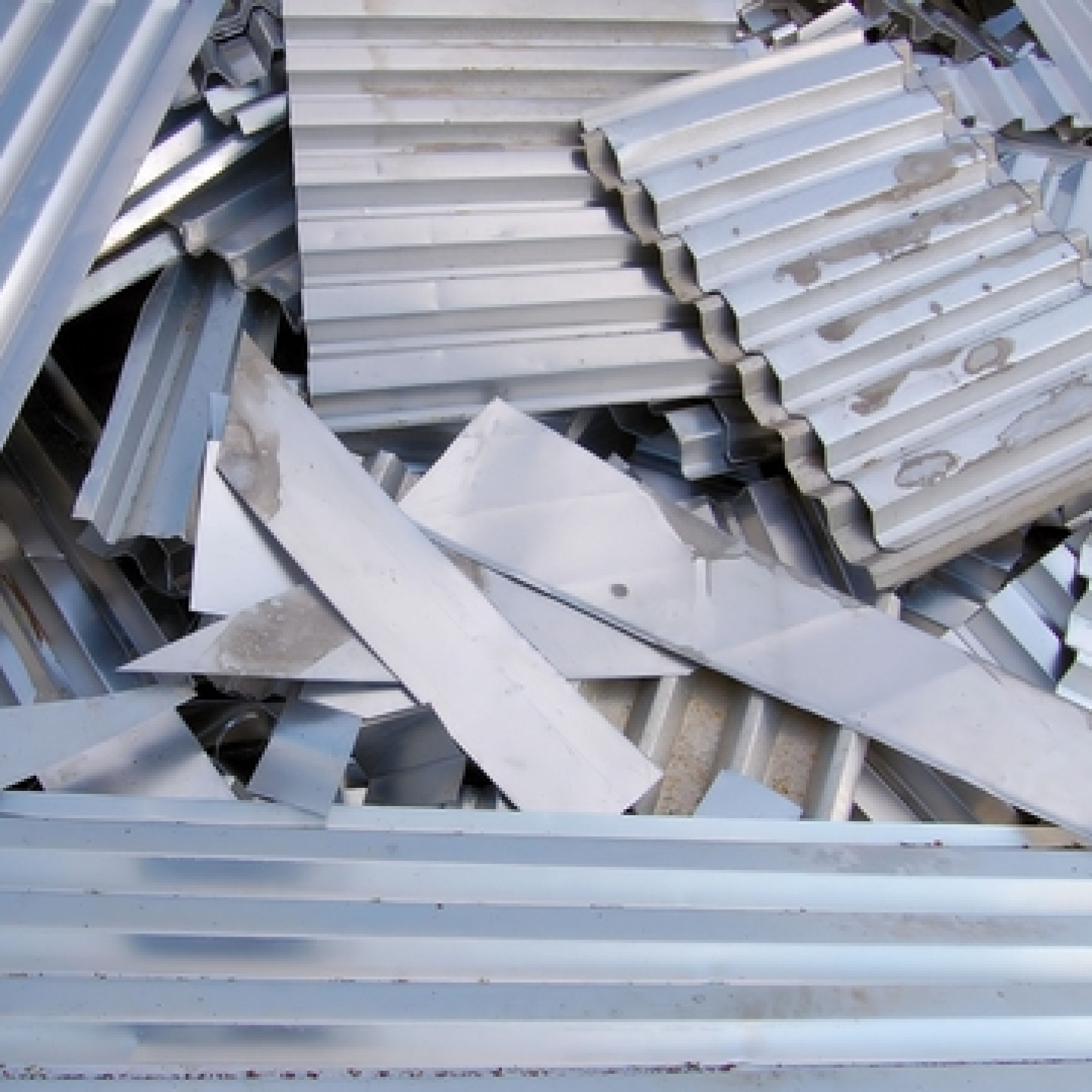Why Is Scrap Metal Recycling Important?